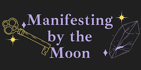Manifesting by the Moon + Sound Healing with Celeste Sound Alchemy tickets