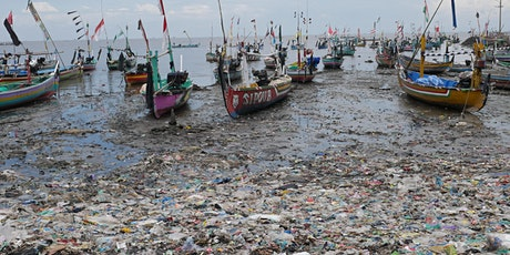 PISCES: Partnership to Prevent Plastic Pollution in Indonesian Societies tickets