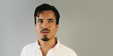 NEC Webinar with Rodrigo Valenzuela tickets