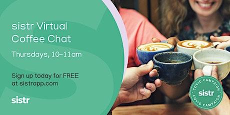 sistr Coffee Morning & Healthy Gut Tips tickets