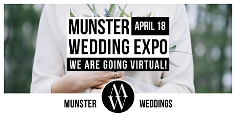 Munster Weddings Virtual Expo ingressos