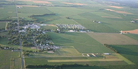 Third Annual September Days Fly-in tickets
