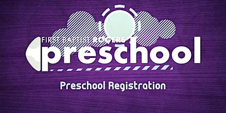 Preschool- Olive Street tickets
