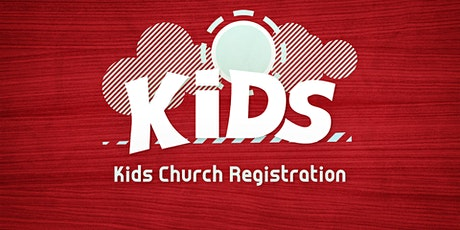 Kids Church & LIFE Groups - Pleasant Grove tickets
