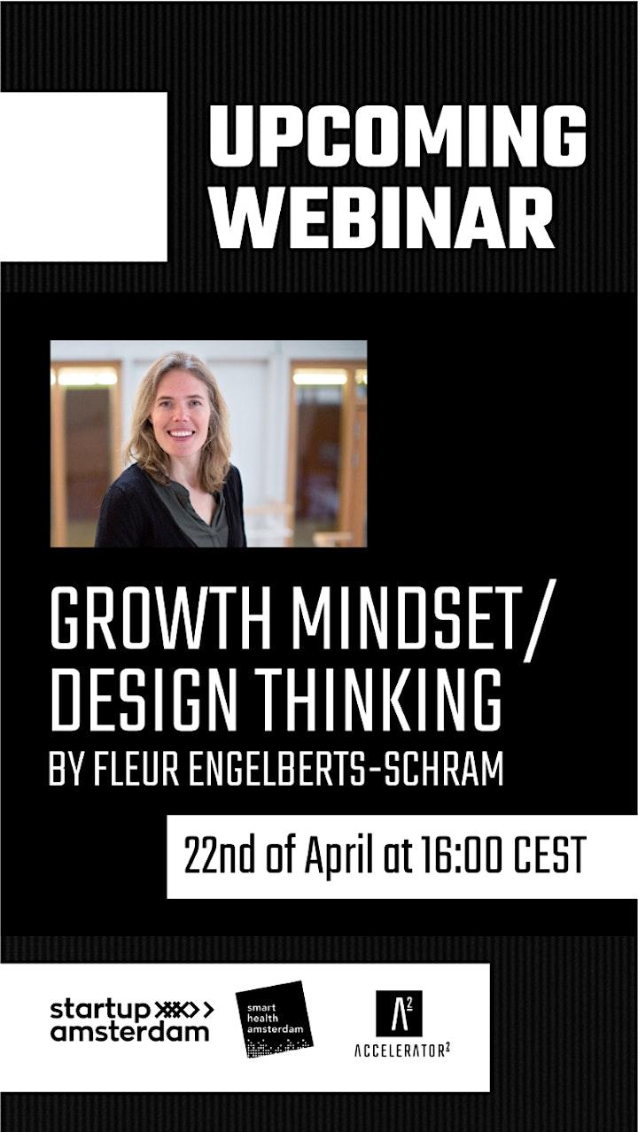 Growth Mindset/Design Thinking image