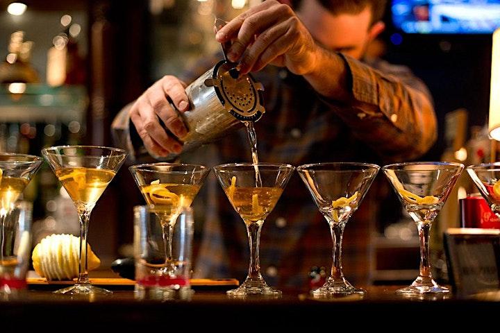 Classic Cocktail Mixology - April 17, 2021 image