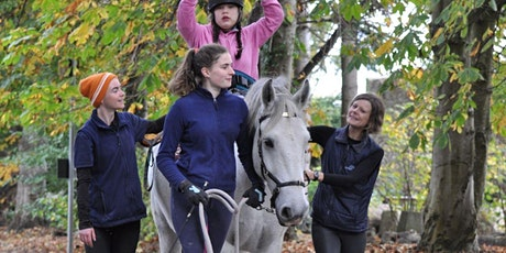 Overview of Therapeutic Riding tickets