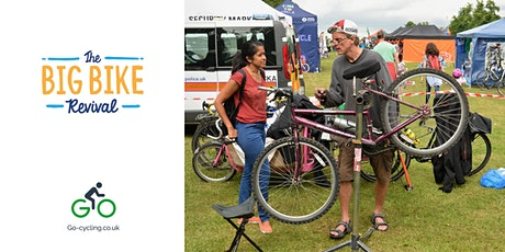 BIG BIKE REVIVAL  - FREE DR BIKE 17/3/21 (TICKETED ONLY) tickets