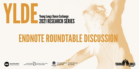 Research Series Endnote Roundtable Discussion tickets