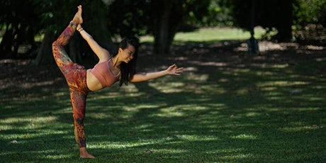 Purpose through Play: Creative Yoga & Qigong tickets