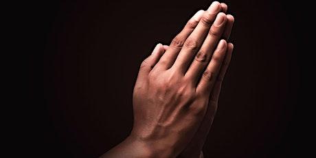 Culto de oração - 20h00 (casados) ingressos