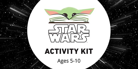 Kids Star Wars Activity Kit tickets