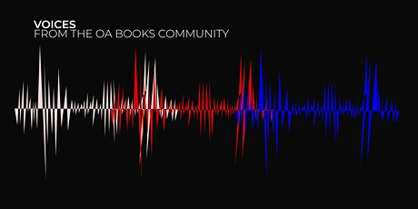Voices from the OA Books Community 5: Rights Retention & Licensing tickets