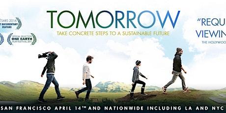 Tomorrow Film Screening tickets