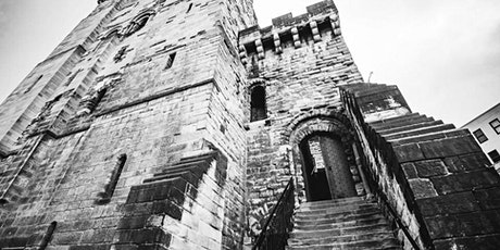 Castle Keep, Newcastle with Haunting Nights tickets