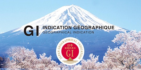 3 produits d'artisanat japonais élus par GI Promotion billets