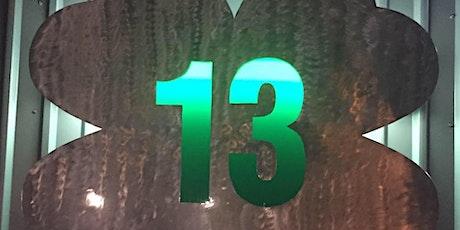 Lucky 13 Wakefield Pub Crawl 2021 tickets