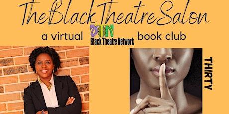 Black Theatre  Salon--Women's History Month tickets