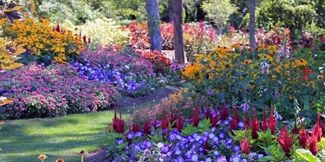 Adoptive/Guardianship Family Outing: Rotary Botanical Gardens - Janesville tickets