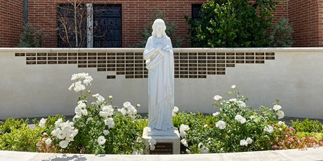 Visitation Church Outdoor Mass - Saturday & Sunday March 6th & 7th tickets