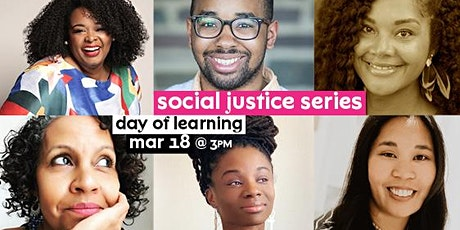 NJPAC's Arts Education & Social Justice Day of Learning tickets