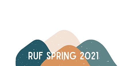 RUF Large Group 3/4 tickets