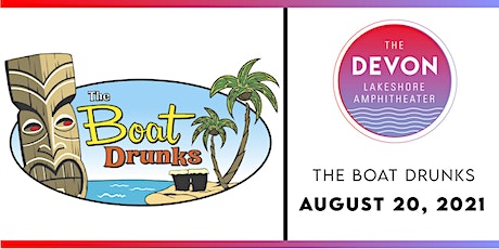 $5 Friday - The Boat Drunks tickets