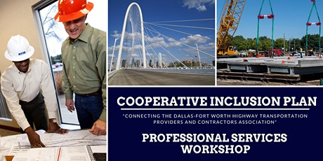 CIP Professional Services Workshop - March 19, 2021 tickets