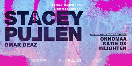 Sunsets @ Treehouse Miami w/ Stacey Pullen tickets