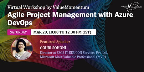 Agile Project Management with Azure DevOps tickets