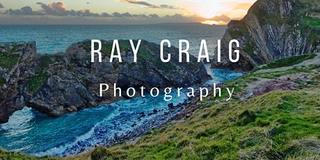 Love Photography with your DSLR or phone - beginner workshops with Ray tickets