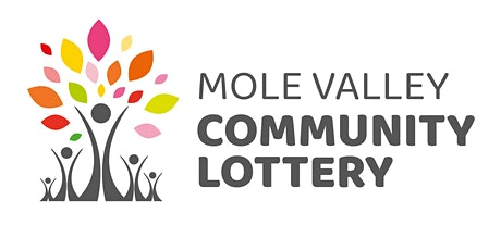 Mole Valley Community Lottery - Good Causes Launch tickets