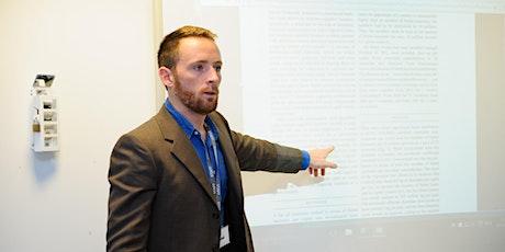 Post-16 Teacher Training  1-1 Online Information Session tickets