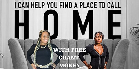 """Home Buyers """"Free Grant Money"""" Event tickets"""