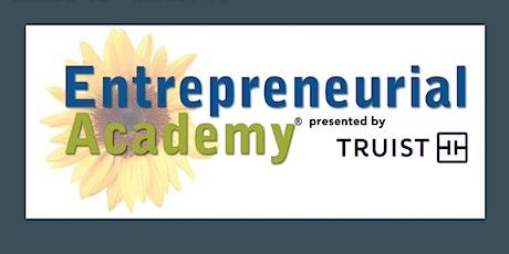 Entrepreneurial Academy entradas