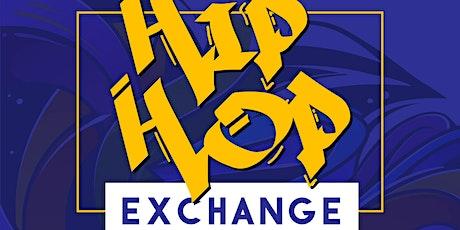 The Hip Hop Exchange Vol. 3 tickets
