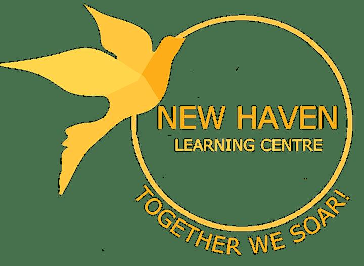 New Haven Caregiver Learning Workshop Spring Sessions: Building Confidence image