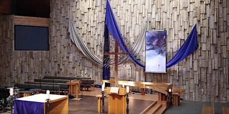 Lenten Reconciliation 7:00pm In-Person Celebration tickets