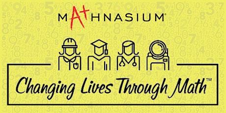 Math Skills Assessment w/ Mathnasiums of Alexandria City + Mount Vernon tickets