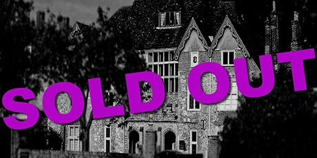 SOLD OUT Riffles Museum Salisbury Ghost Hunt Paranormal Eye UK tickets
