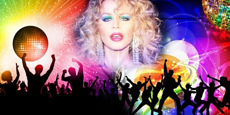 Disco Boogie Night - Online Zoom Party tickets