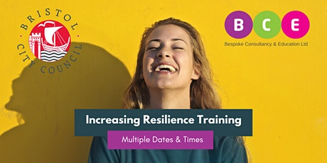 Increasing Resilience Training tickets