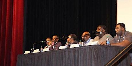 Plant City Social Justice; A Generational Discussion biglietti