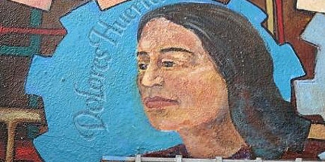 Dolores Huerta: Teaching a Civil Rights Icon via Art, Music and Poetry tickets