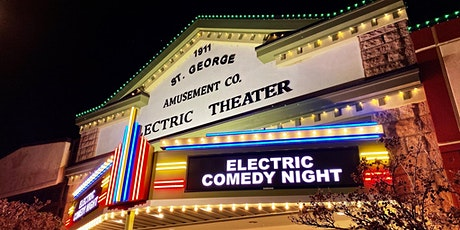Electric Comedy Presents tickets