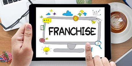 LIVE WEBINAR: Franchising as a Career, an Investment, or Both biljetter