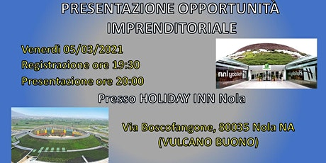 Meeting ACN Italia tickets