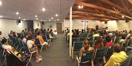 Centro Cristiano de Adoración - Escuela Bíblica e Iglesia del Niño tickets