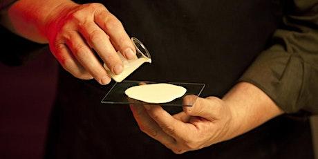Gelatin Dry Plates: George Eastman & Demonstration tickets