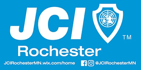 JCI Rochester March General Membership Meeting tickets